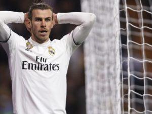 Gareth Bale not to blame for the demise of Real Madrid