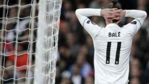 gareth bales future at real madrid