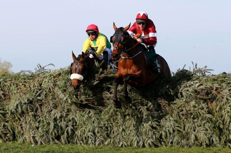 Tiger Roll wins 2019 Grand National