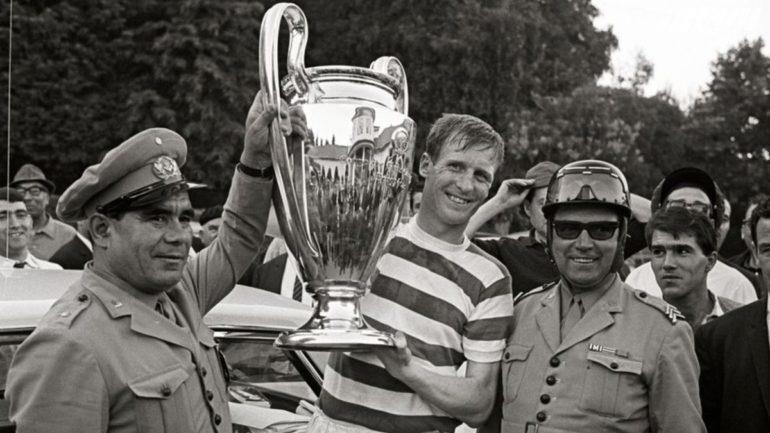 celtic win european cup 1967