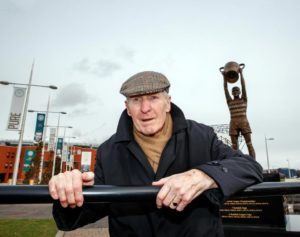billy mcneill in later life