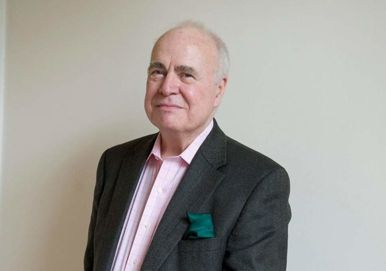 st brides church venue for memorial service to hugh mcilvanney