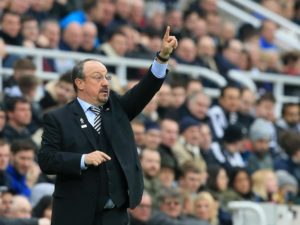 Rafa Benitez leaves Newcastle United. What next for the Magpies?