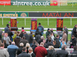 Save the on course bookmaker
