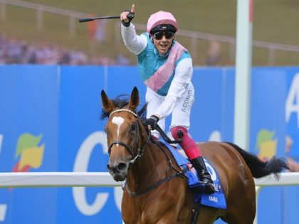 Watch Enable win the 2019 Coral Eclipse