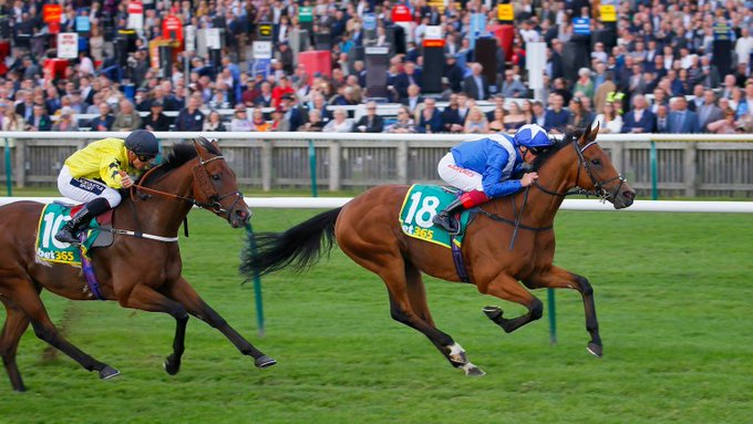 lord north beats beringer at newmarket
