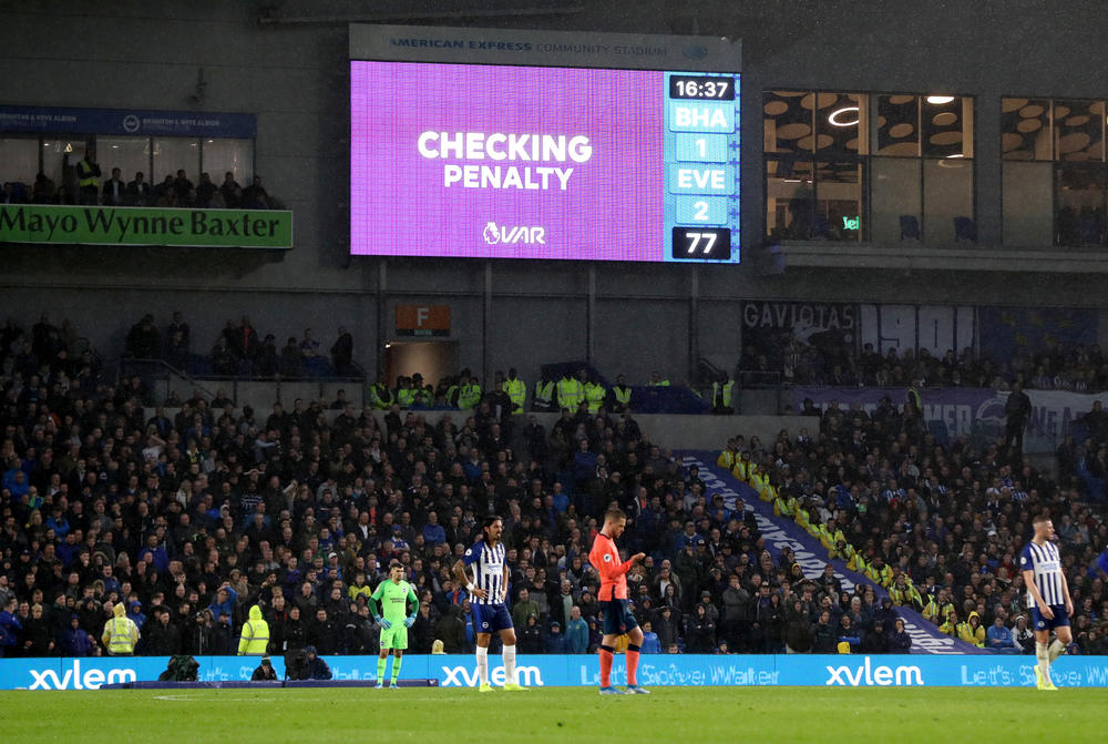 brighton var penalty decision