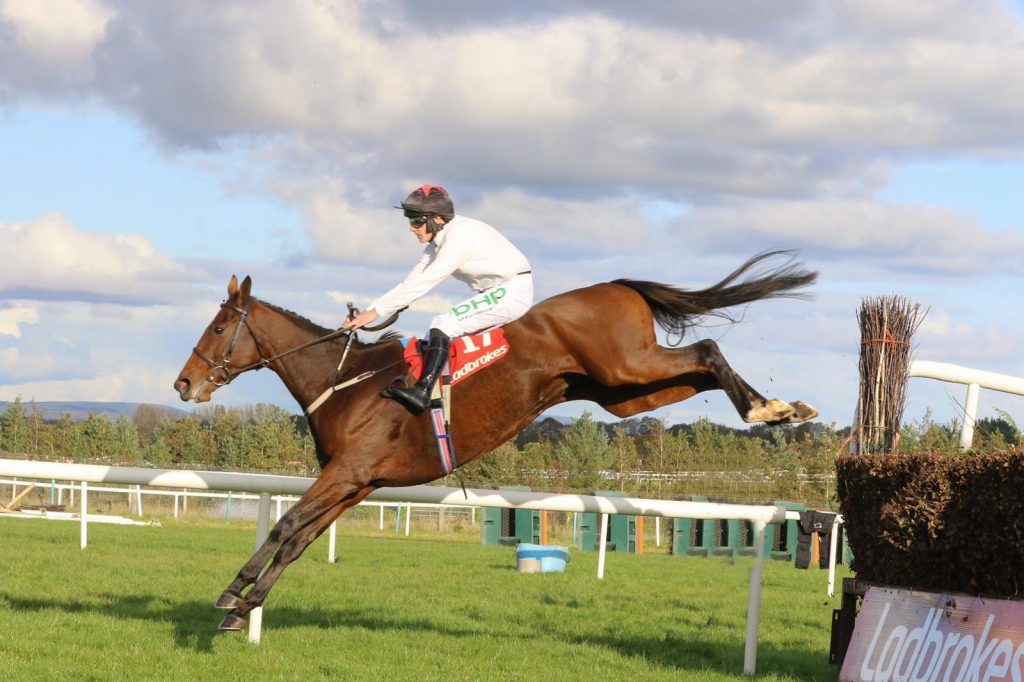 cabaret queen wins munster national