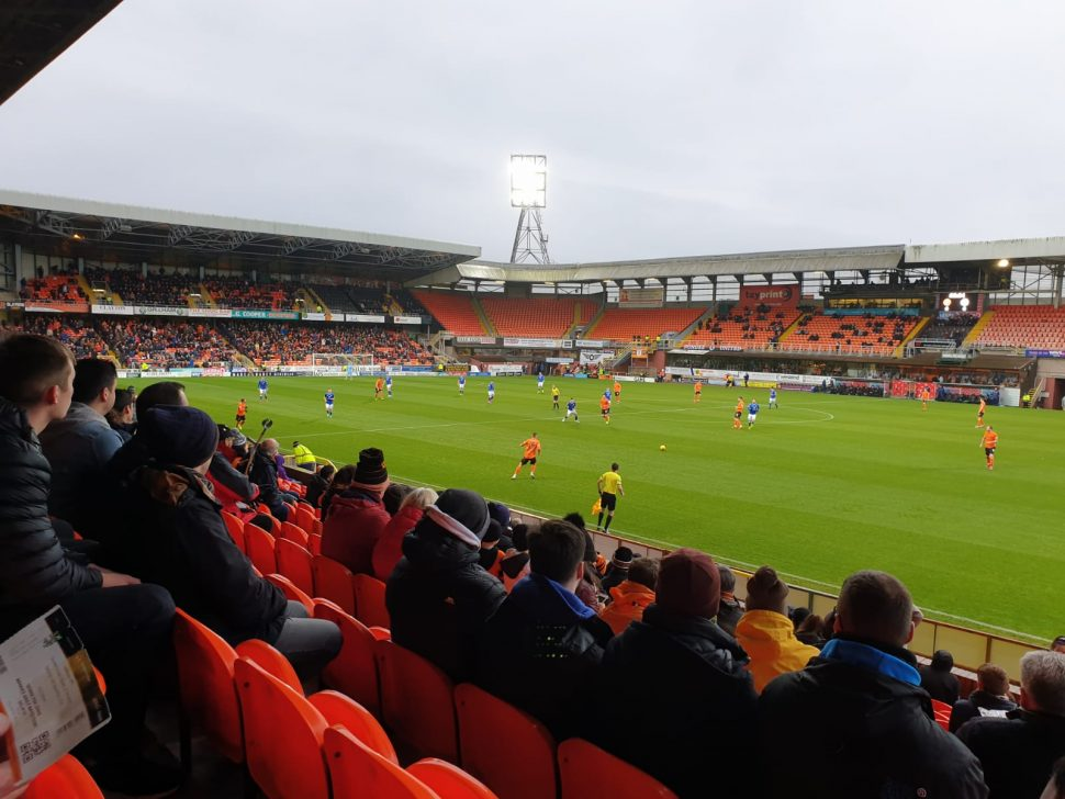 dundee united versus queen of the south