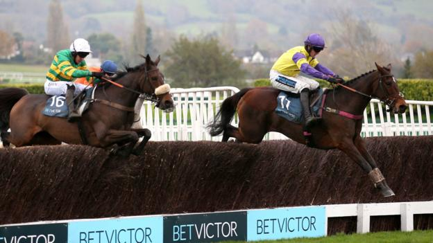 happy diva wins betvictor gold cup