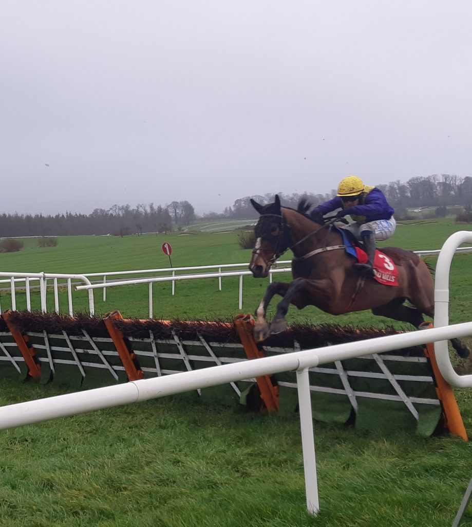cilaos emery jumps at gowran
