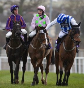 faugheen wins at leopardstown