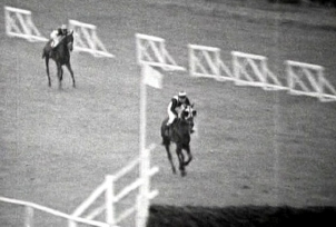 honey endfinishes second in 1967 grand national