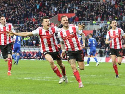 Sunderland 'Til I Die Season 2