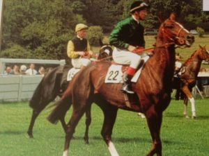 Sea Bird wins the 1965 Derby at Epsom