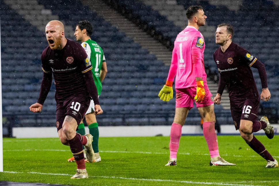 liam boyce scores for hearts