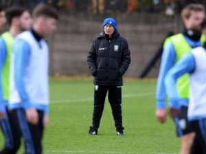 Tony Pulis: Keiren Westwood is one of the best