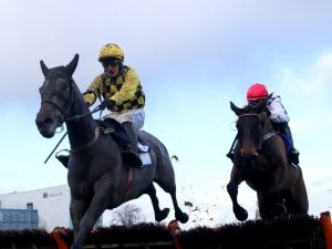 Magnificent weekend of 7 winners at the races