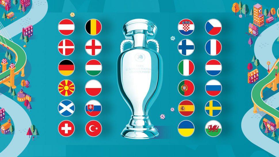 euro 2020 teams