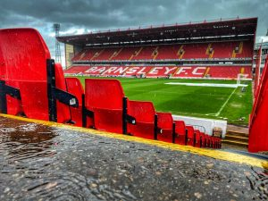 Photo of oakwell by chris johnson