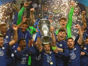Football Betting Tips Champions League 2021-22