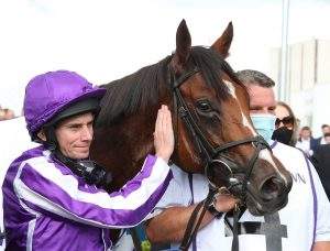 ryan moore and st marks basilica