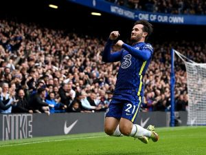 Ben Chilwell goal a 10/1 winning tip to VG Tips members